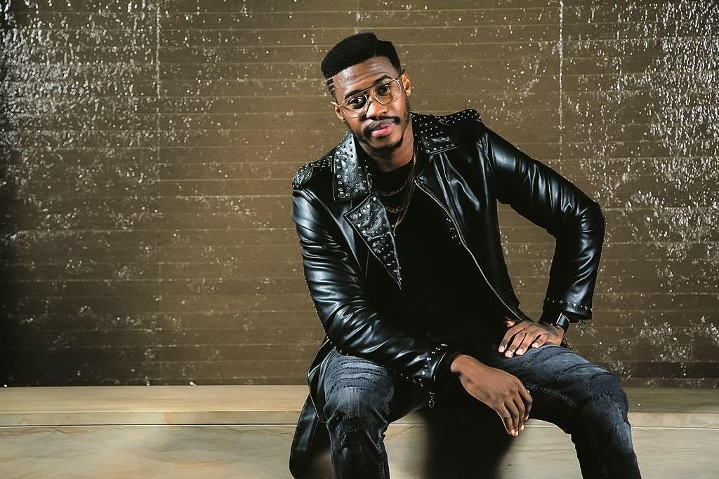 South African dapper rapper Solo lysa africa