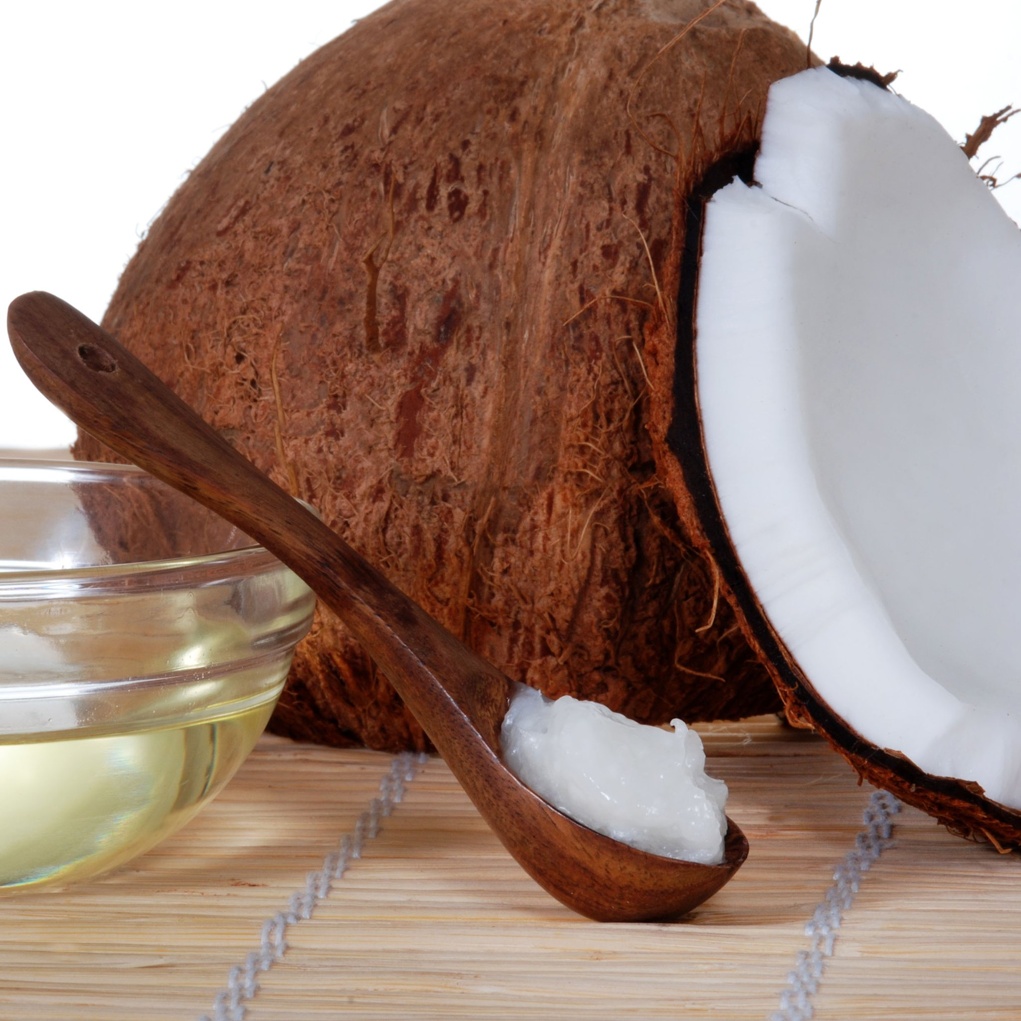 Oil pulling lysa africa