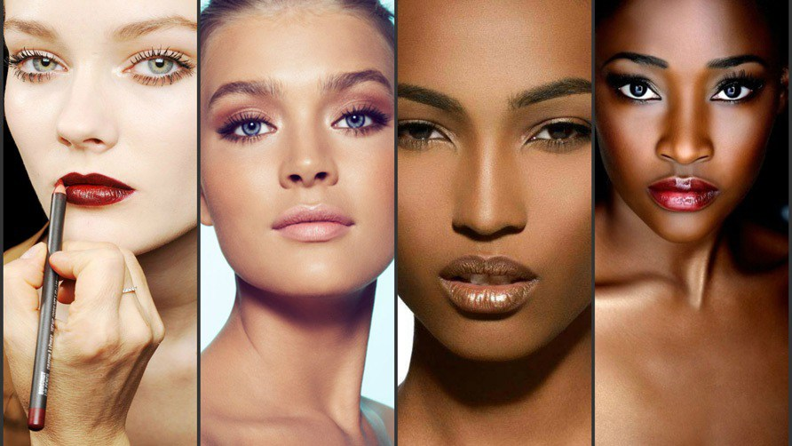 How To Figure Out Your Undertone | Are You Warm, Cool or Neutral? lysa africa