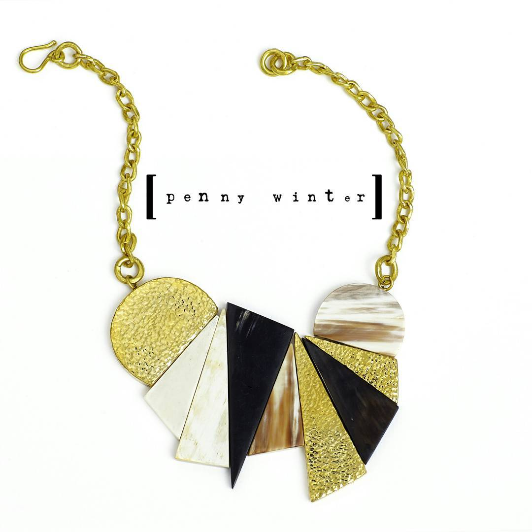 Kenyan Jewelry Designer Penny Winter | Bespoke Pieces For Women By A Woman Lysa Africa Magazine
