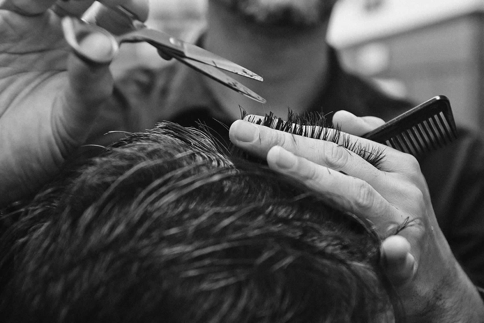 Top 4 Haircuts For Men Suitable For Spring Men Hairstyles Barber Shop Hair Cut Lysa Africa