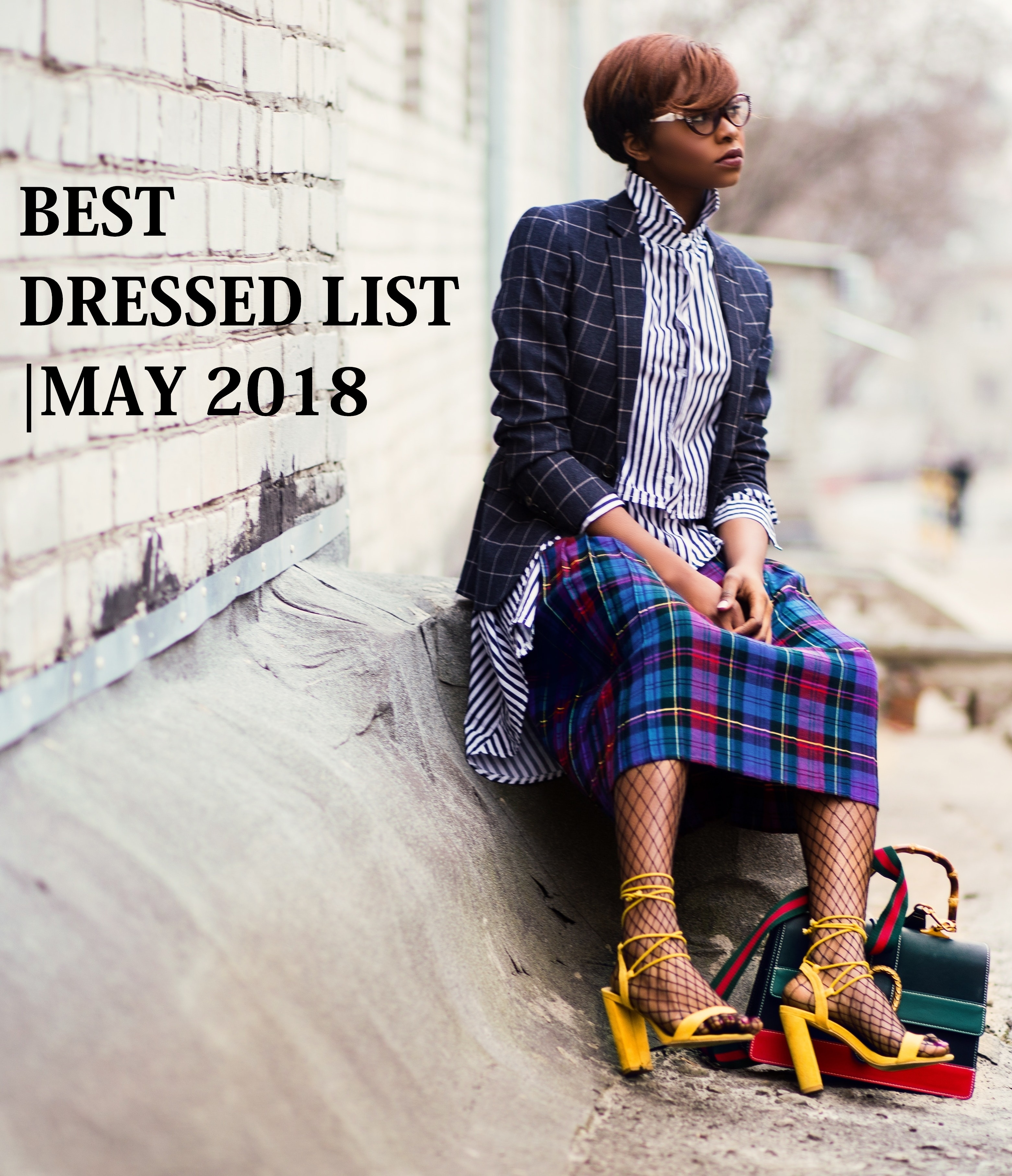 Lysa Best Dressed Women List | May 2018 Lysa Africa Magazine