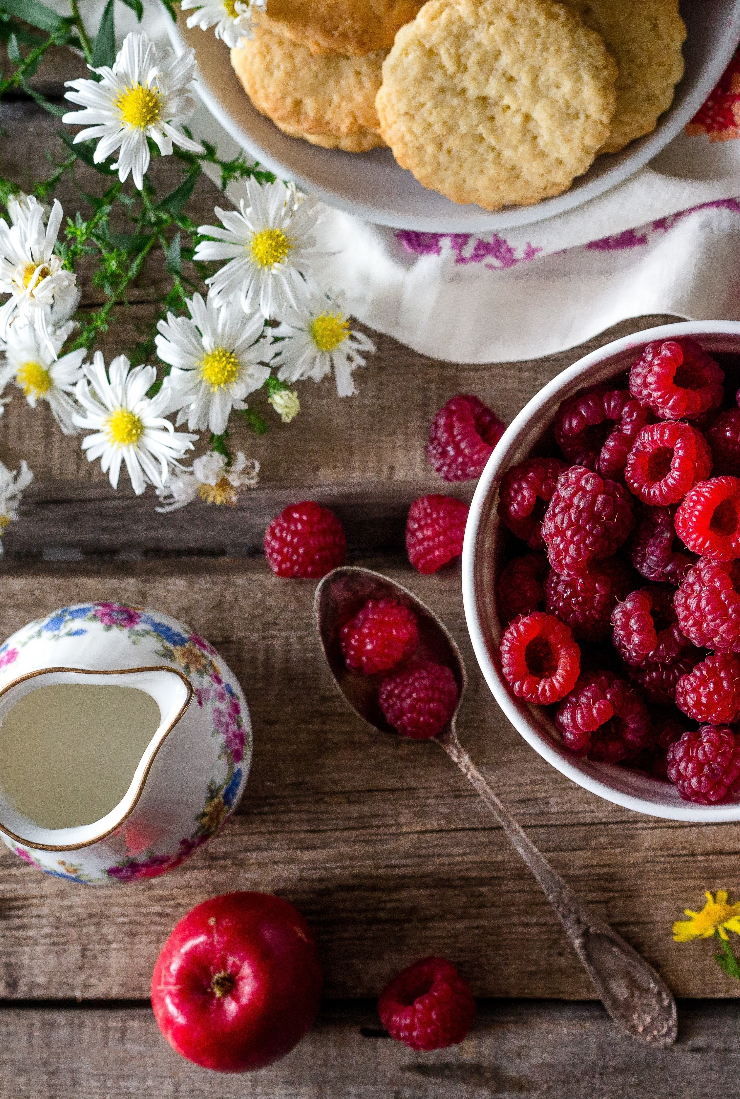 Healthy Skin Diet | The Best And Worst Foods For Your Skin Lysa Africa Magazine Berries