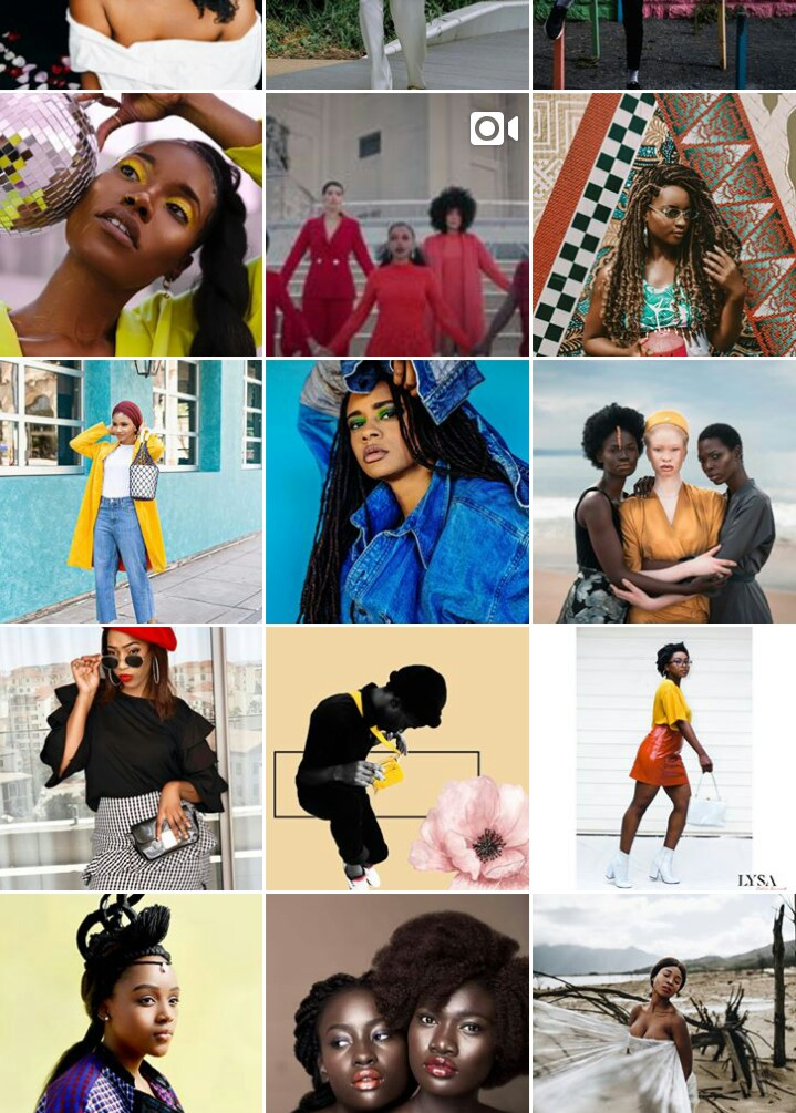 The 10 Most Popular Instagram Posts On Lysa In August Lysa Magazine