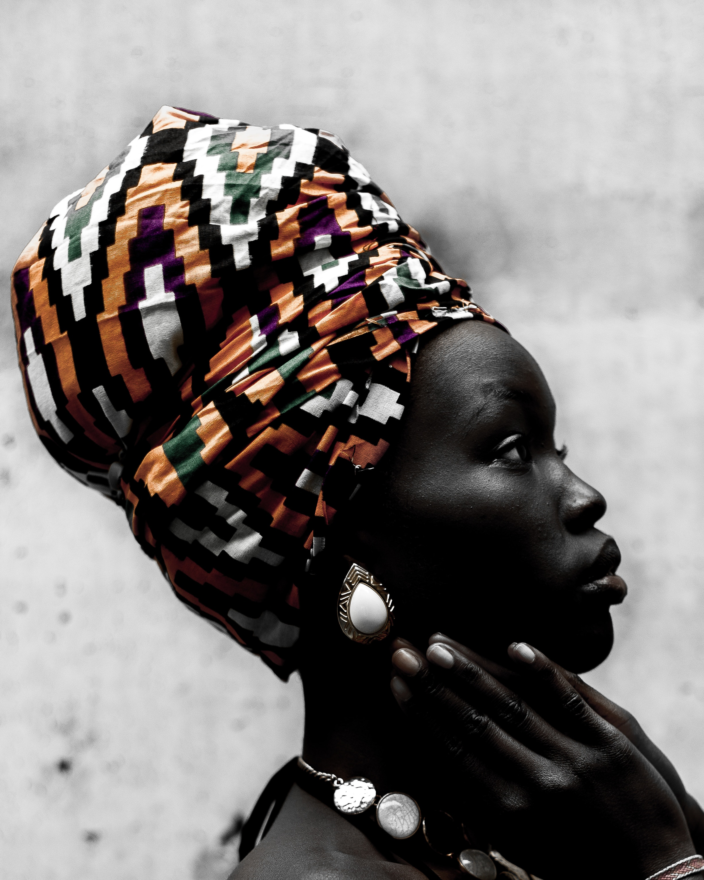 Beauty Inspiration From South African Women Lysa Magazine