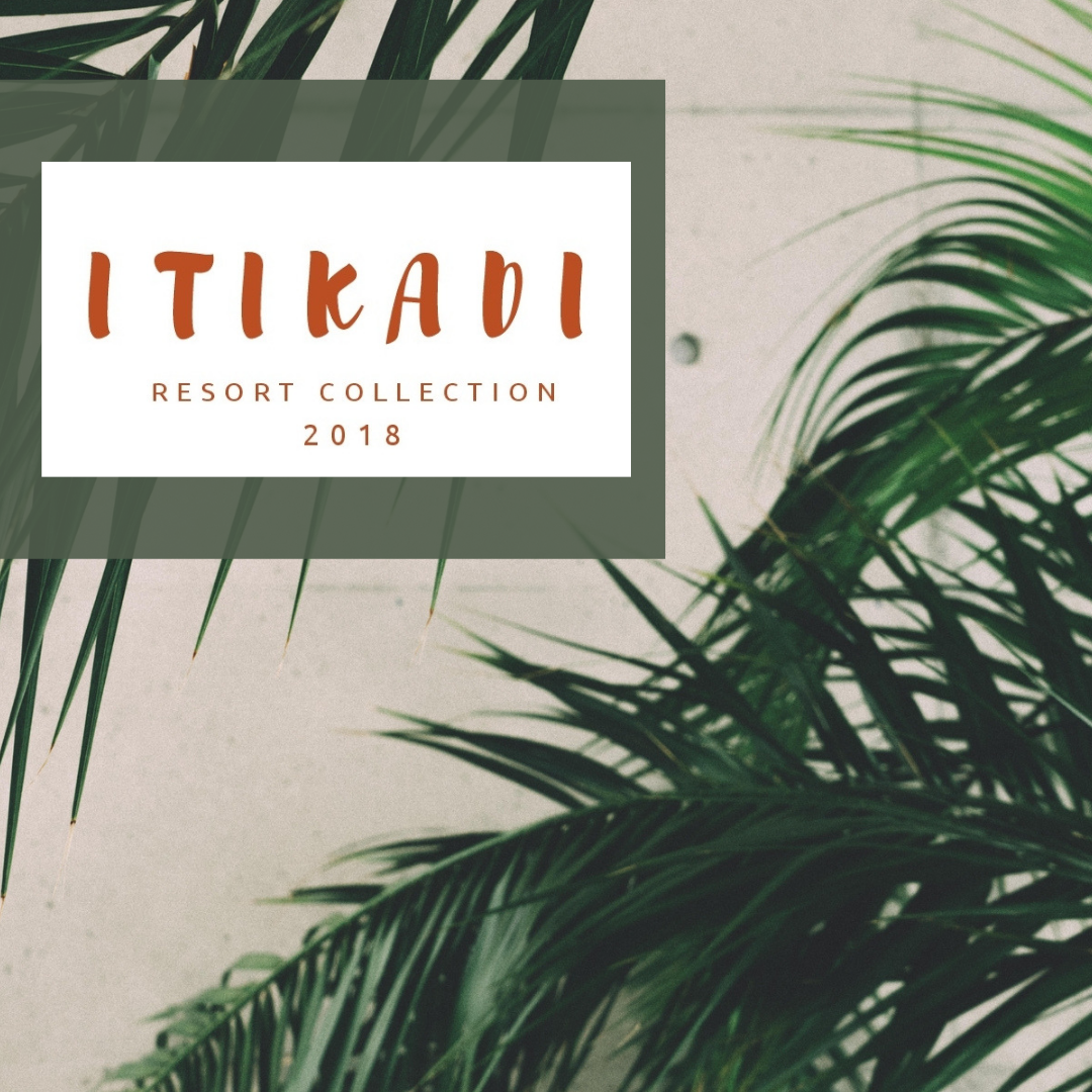 Made in Kenya | Itikadi Resort Collection 2018 - Lysa Magazine