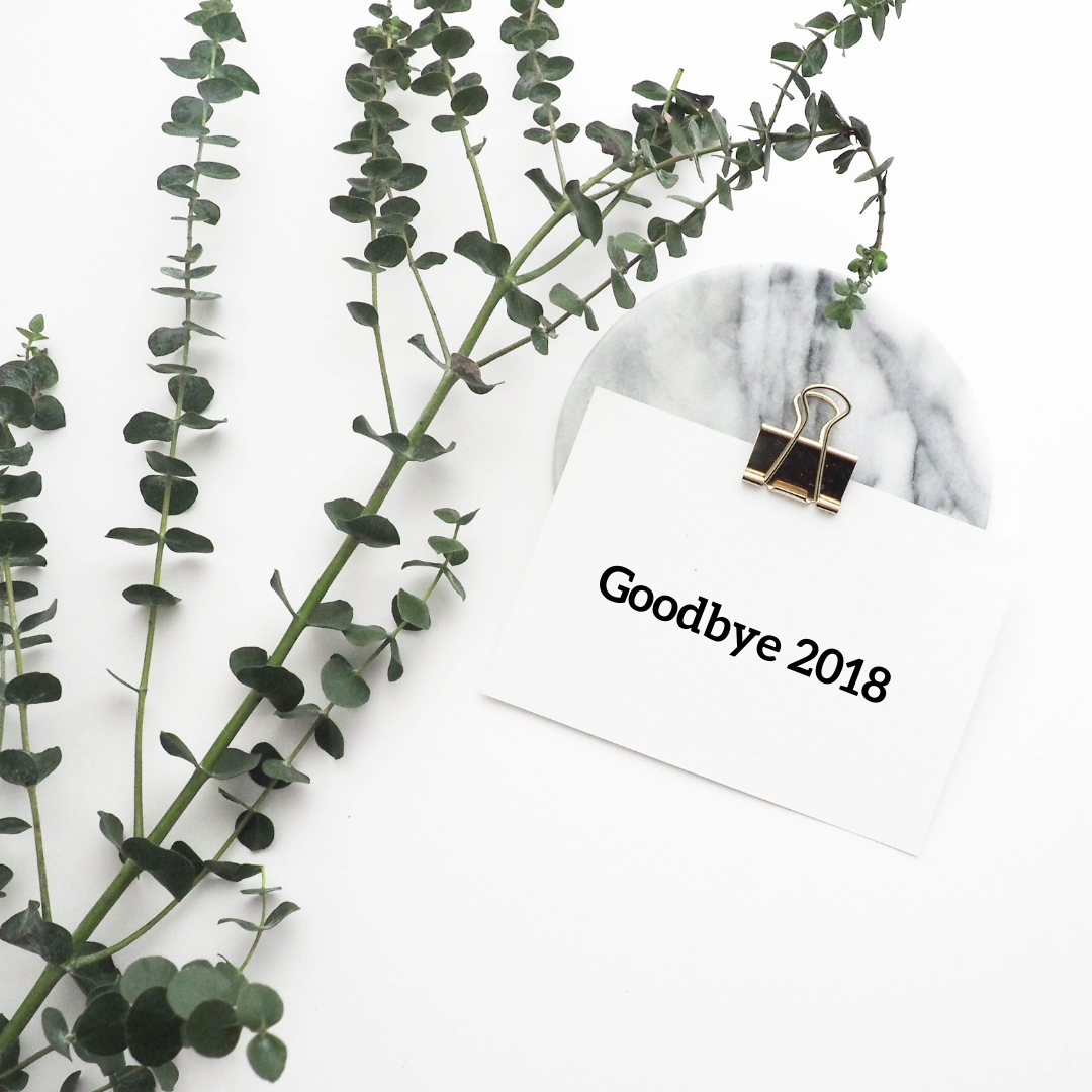 End Of 2018 To Do's | Productive End Of Year - Lysa Magazine New Year Resolutions